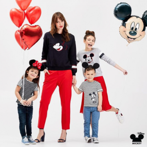 JBC Mickey Mouse