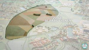 derde Disney park
