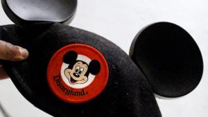 Disney Sparen