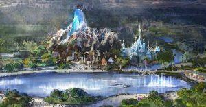 Disney uitbreiding