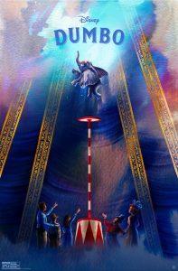 dumbo nieuwe film