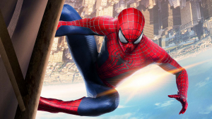 spiderman disney